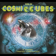 Cosmic Cubes: A Cosmic Trance Compilation, Vol. IV mp3 Compilation by Various Artists
