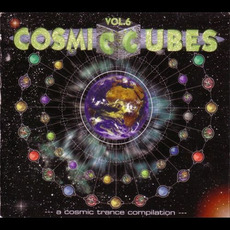 Cosmic Cubes: A Cosmic Trance Compilation, Vol. 6 mp3 Compilation by Various Artists