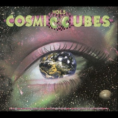Cosmic Cubes: A Cosmic Trance Compilation, Vol. 5 mp3 Compilation by Various Artists