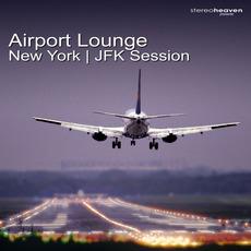 Airport Lounge: New York - JFK Session