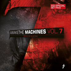Awake the Machines, Volume 7 mp3 Compilation by Various Artists