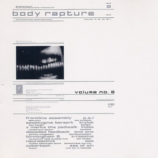 Body Rapture 6 mp3 Compilation by Various Artists