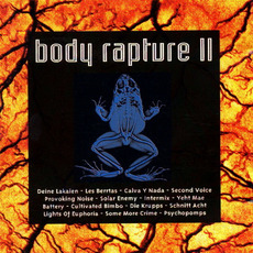 Body Rapture II mp3 Compilation by Various Artists