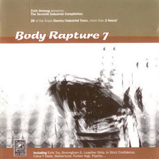 Body Rapture 7 mp3 Compilation by Various Artists