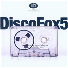 80's Revolution: Disco Fox, Volume 5 mp3 Compilation by Various Artists