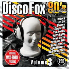 80's Revolution: Disco Fox, Volume 3 mp3 Compilation by Various Artists