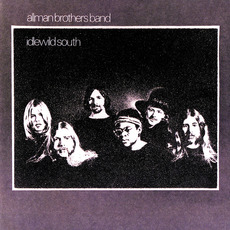 Idlewild South (Deluxe Edition) mp3 Album by The Allman Brothers Band