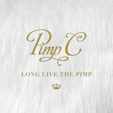 Long Live the Pimp by Pimp C