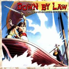 Windwardtidesandwaywardsails mp3 Album by Down By Law