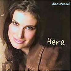 Here mp3 Album by Idina Menzel