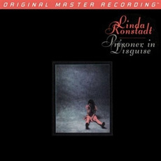 Prisoner in Disguise (Remastered) mp3 Album by Linda Ronstadt