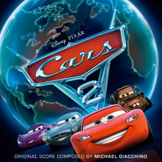 Cars 2 mp3 Soundtrack by Various Artists