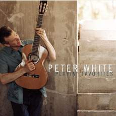 Playin' Favorites mp3 Artist Compilation by Peter White