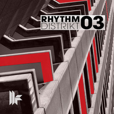 Rhythm Distrikt 03 mp3 Compilation by Various Artists