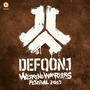 Defqon.1 Festival 2013: Weekend Warriors
