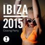 Ibiza 2015: Closing Party