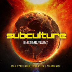 Subculture: The Residents, Volume 2 mp3 Compilation by Various Artists