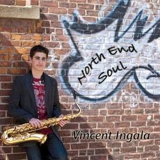 North End Soul mp3 Album by Vincent Ingala