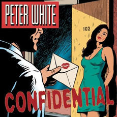 Confidential mp3 Album by Peter White