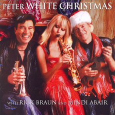 Peter White Christmas mp3 Album by Peter White