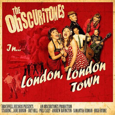 London, London Town mp3 Album by The Obscuritones
