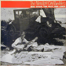 New Lost City Ramblers mp3 Album by The New Lost City Ramblers