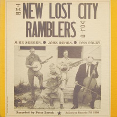 Vol. 3 mp3 Album by The New Lost City Ramblers