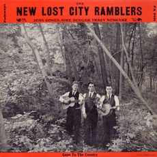 Gone to the Country mp3 Album by The New Lost City Ramblers