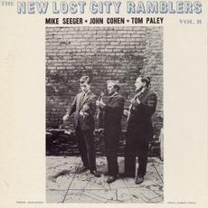 Vol. II mp3 Album by The New Lost City Ramblers