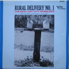 Rural Delivery No. 1 mp3 Album by The New Lost City Ramblers
