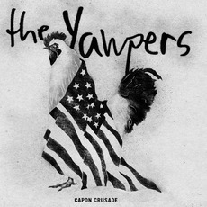 Capon Crusade mp3 Album by The Yawpers