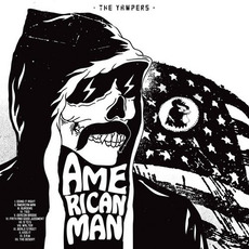 American Man mp3 Album by The Yawpers