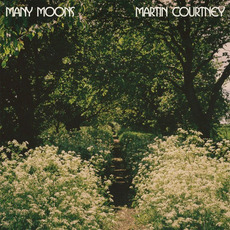 Many Moons mp3 Album by Martin Courtney
