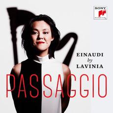 Passaggio: Einaudi by Lavinia mp3 Album by Lavinia Meijer