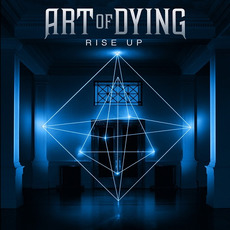 Rise Up LP mp3 Album by Art Of Dying