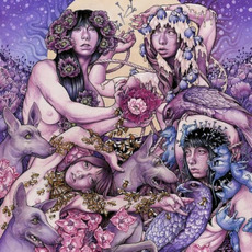 Purple mp3 Album by Baroness