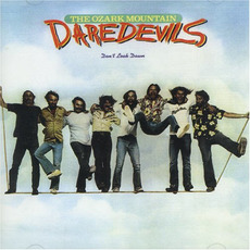 Don't Look Down mp3 Album by The Ozark Mountain Daredevils