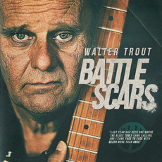 Battle Scars (Deluxe Edition) mp3 Album by Walter Trout