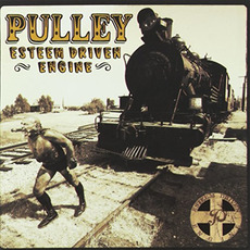 Esteem Driven Engine mp3 Album by Pulley