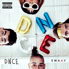 SWAAY mp3 Album by DNCE