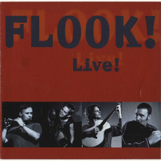 Flook! - Live! mp3 Live by Flook