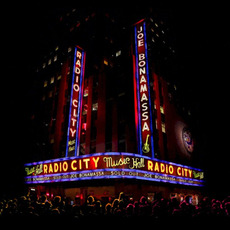 Live at Radio City Music Hall mp3 Live by Joe Bonamassa