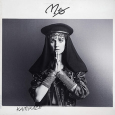 Kamikaze mp3 Single by MØ
