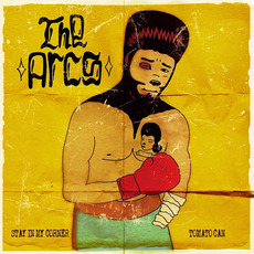 Stay In My Corner / Tomato Can mp3 Single by The Arcs