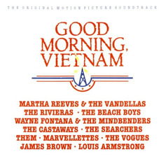 Good Morning, Vietnam mp3 Soundtrack by Various Artists