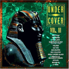 Under Cover, Vol. III mp3 Compilation by Various Artists