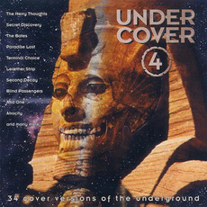 Under Cover, Vol. 4 mp3 Compilation by Various Artists