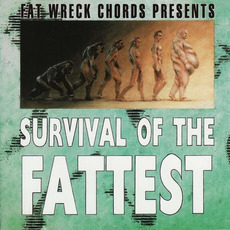 Fat Music, Volume 2: Survival of the Fattest mp3 Compilation by Various Artists