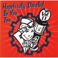 Hopelessly Devoted to You Too, Vol. II mp3 Compilation by Various Artists