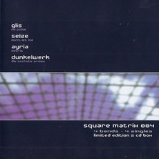 Square Matrix 004 (Limited Edition) mp3 Compilation by Various Artists